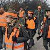 Slobodna dalmacija.net: ženski lov na crnu divljač 'najveći ulov bio mi je muž, a sad sam srušila i vepra!'