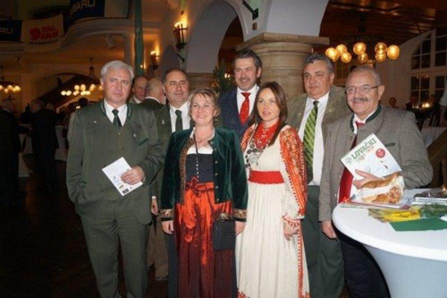 Ovogodišnja proslava početka lovne sezone u Munchenu